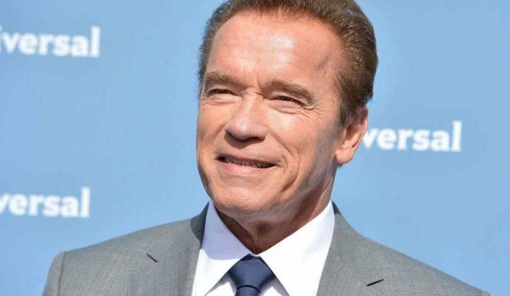 Arnold Schwarzenegger confesó que en algunas ocasiones acoso sexualmente a algunas mujeres