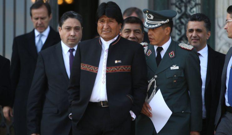 Juicio con Bolivia costó más de 24 millones de dólares