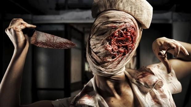 Disfraz Halloween / Silent Hill