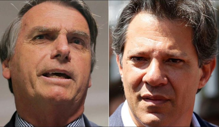 Canadá felicita a brasileños tras elecciones presidenciales