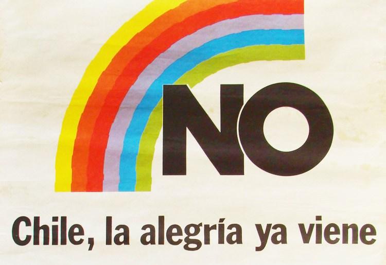 """Chile, la alegría ya viene"""": La trastienda de cómo se creó el himno que  derrotó a Pinochet"""