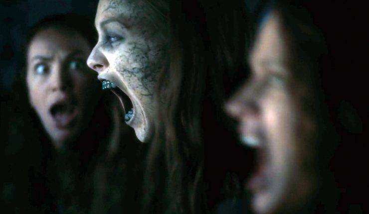 La maldición de Hill House - Stephen King alaba la serie de Netflix