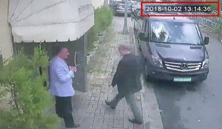 El reloj inteligente del periodista Jamal Khashoggi grabó su asesinato (+detalles) - Internacionales