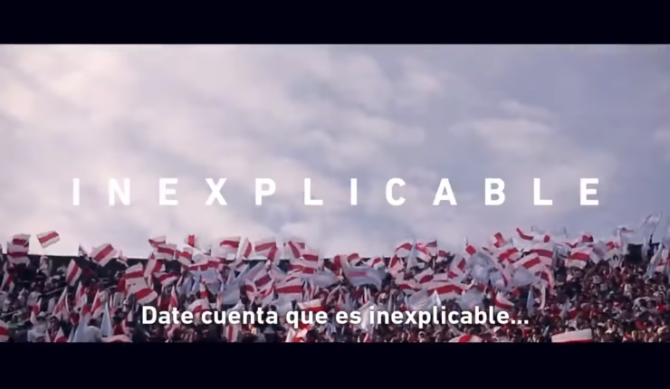 Inexplicable El épico Trailer De La Afa Para La Súperfinal