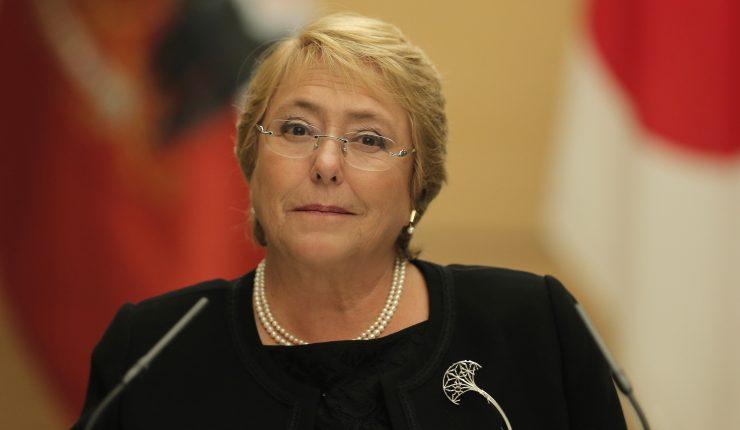 Comisionada de DH de la ONU Acudirá a la Protesta de AMLO