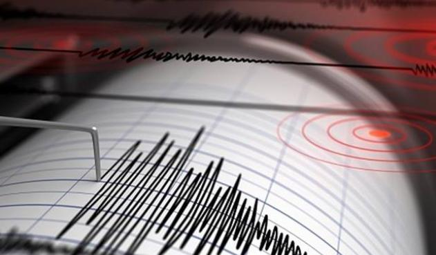 Sismo de magnitud 6,2 sacude el norte de Chile