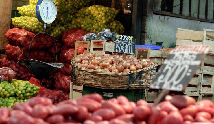 IPC de octubre registra una variación mensual de 0,4%