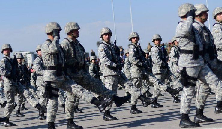 Medio ruso comparó la Parada Militar del Ejército de Chile con los desfiles  nazis 86d12cb51bb