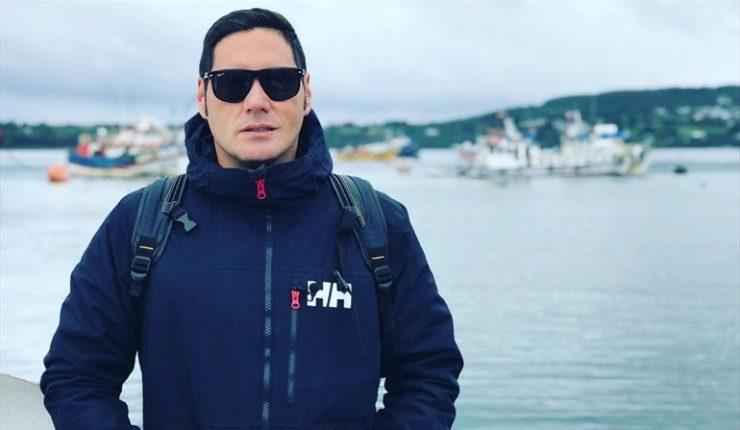 Pancho Saavedra se ofrece para hacer clases en universidad popular de Recoleta