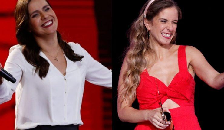 Natalia Valdebenito y Alison Mandel protagonizarán película