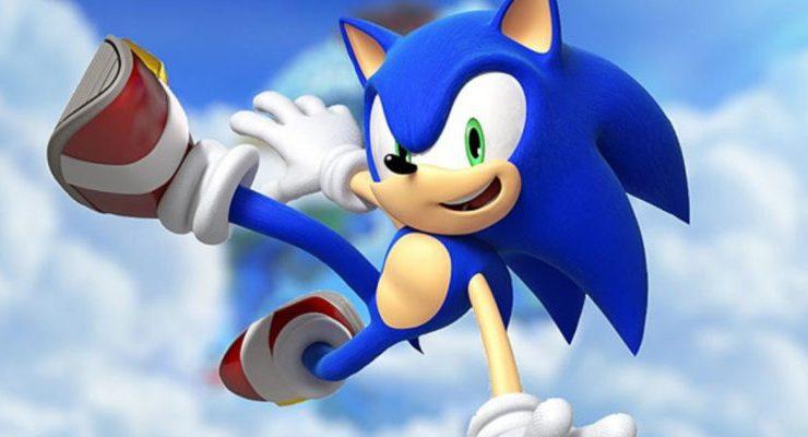 Primer vistazo a Sonic en su esperada película — Peludo y alto