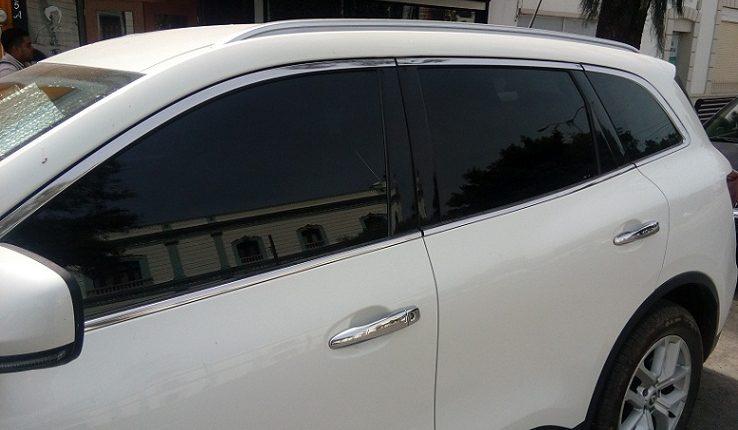 4baff404e8 Aprueban ley que permitirá que todos los autos puedan usar vidrios  polarizados