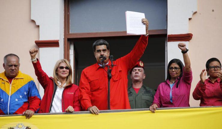 UE prepara nueva posición sobre Venezuela en línea de ultimátum para comicios