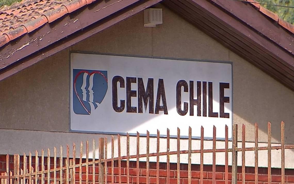 CEMA Chile cierra definitivamente y finaliza traspaso de 108 inmuebles al  fisco
