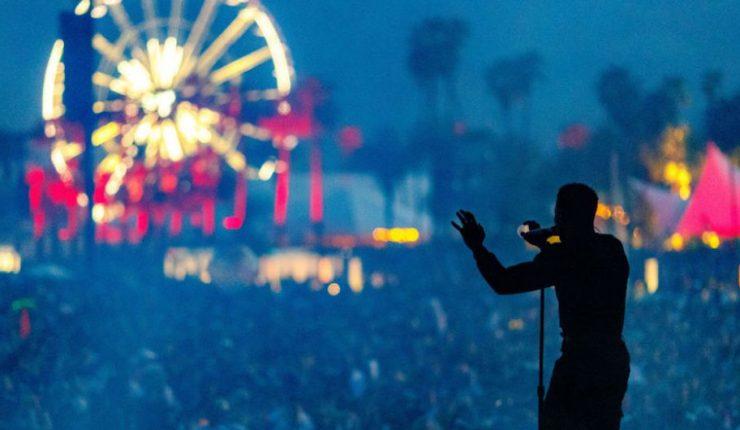 Rosalía prosigue su escalada global: actuará en el festival de Coachella