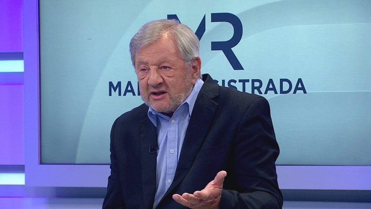 Raúl Sohr sobre grupo ecoterrorista: Si hay algo que