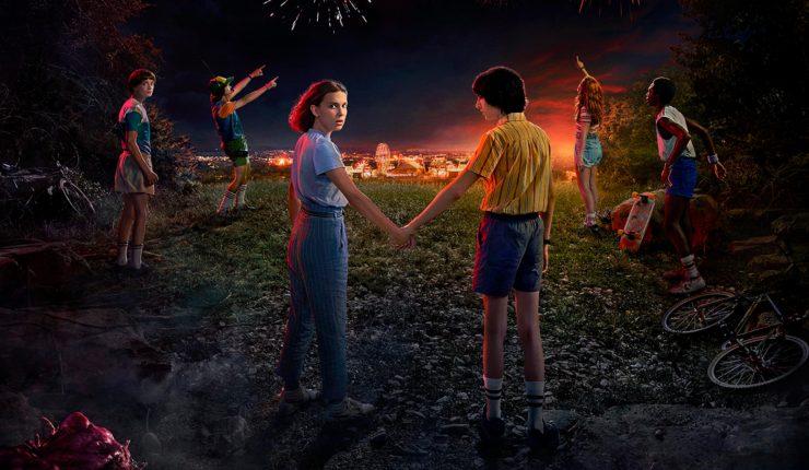Netflix anuncia fecha de estreno de Stranger Things 3