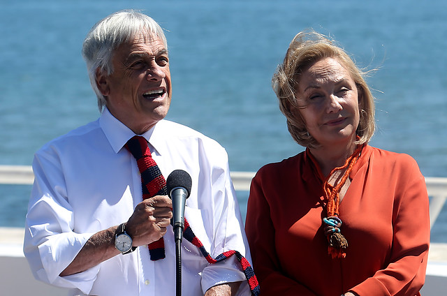 Piñera invita a Guaidó a cumbre de presidentes en marzo