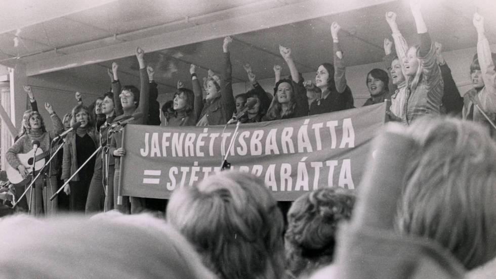 Del Trágico Incendio De 1857 Al Mayo Feminista De 2018 El Largo