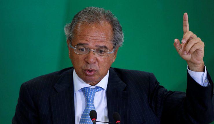 Ministro de Economía de Brasil destaca rol de Chicago Boys en dictadura: