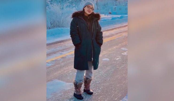 Arrestan al exnovio de mujer que fue encontrada muerta en una maleta