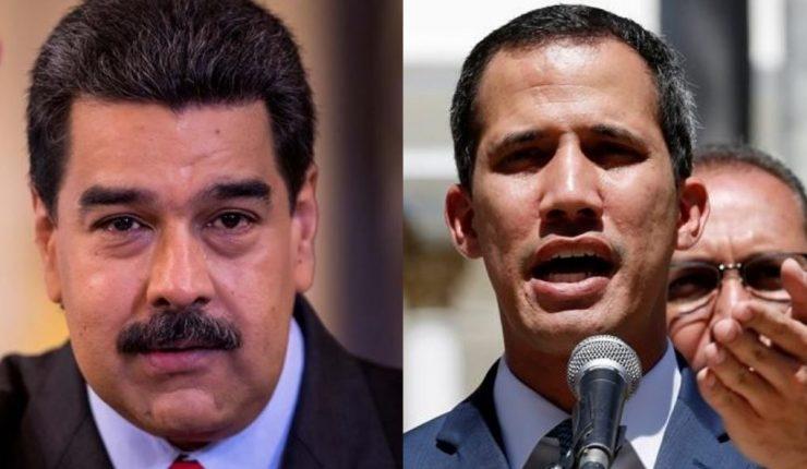 Usaid confirma que ayuda humanitaria para venezolanos está en Colombia