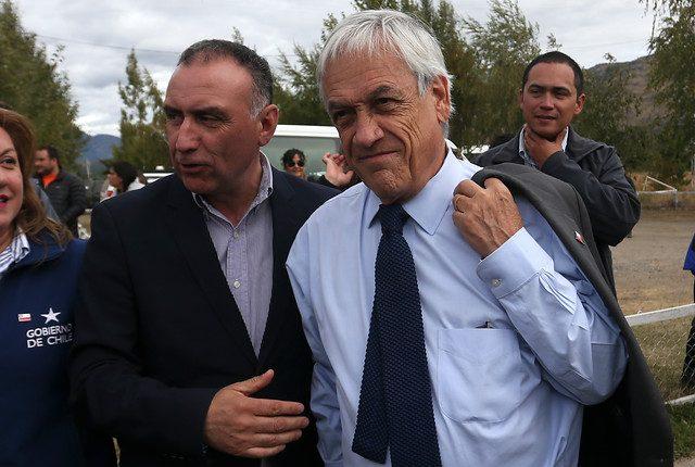 Forbes: Piñera escala 55 puestos en el ranking y Ponce Lerou se posiciona como el segundo multimillonario del país
