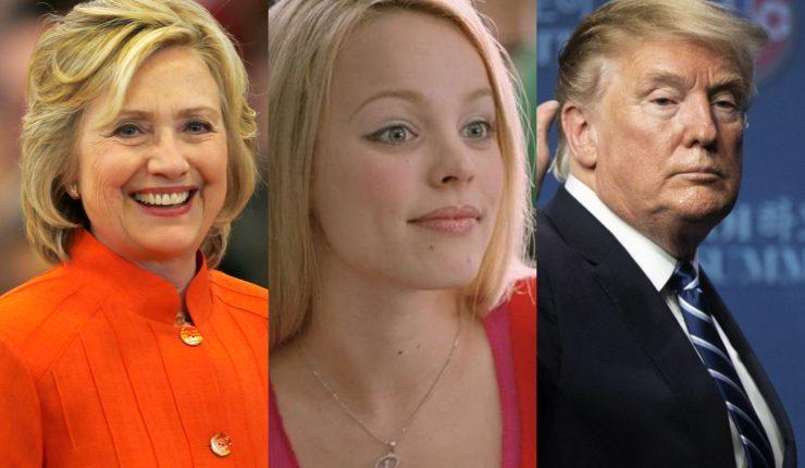 Hillary Clinton Descarta Candidatura Presidencial Y Responde