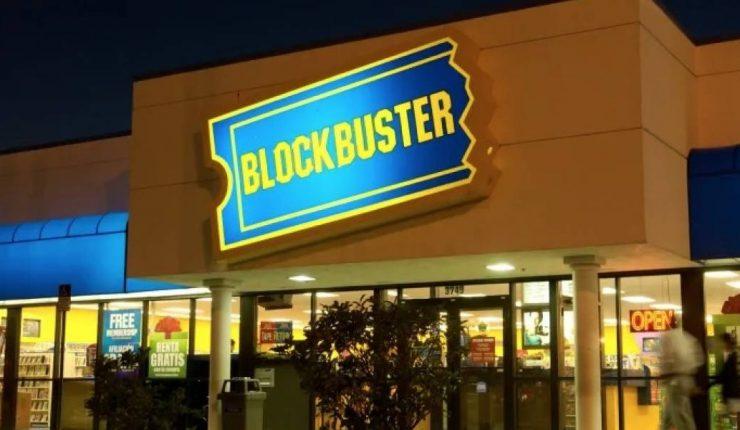 Descubre cuál es el último Blockbuster en el planeta — Un sobreviviente