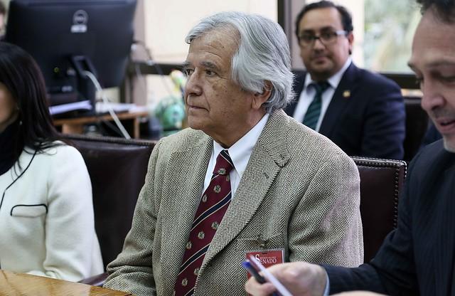 Estados Unidos solicita detención y extradición de Carlos Cardoen