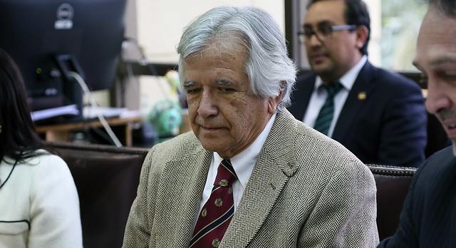 EEUU solicita detención de Carlos Cardoen con fines de extradición