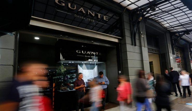 eac22432 Calzados Guante cierra su fábrica de calzado: 283 trabajadores fueron  despedidos
