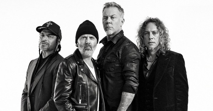 Metallica anuncia nuevo show sinfónico para celebrar aniversario de