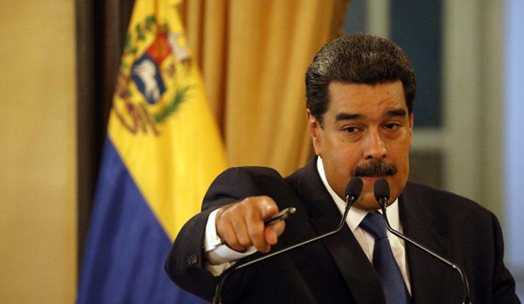 Presidente Nicolás Maduro se pronunció en redes sociales
