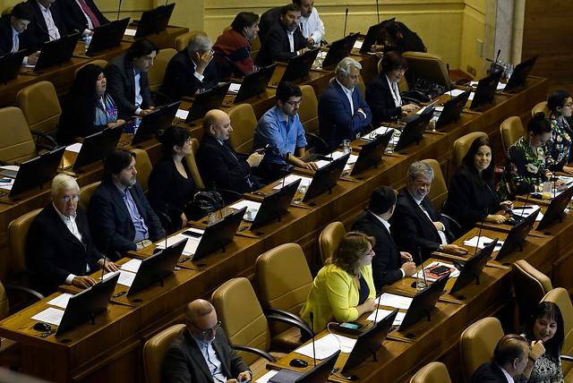 Adaptándose a los nuevos tiempos: Cámara de Diputados cambiará su nombre