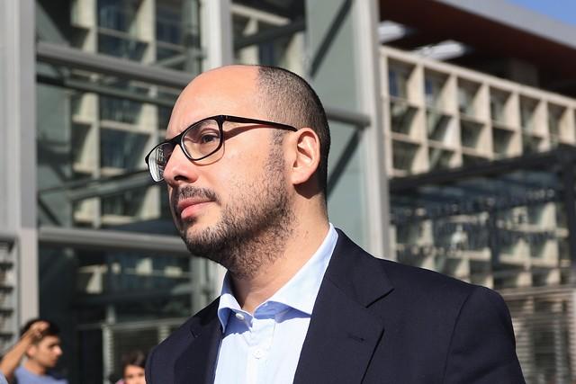 Nicolás López será formalizado por violación y abuso sexual este martes