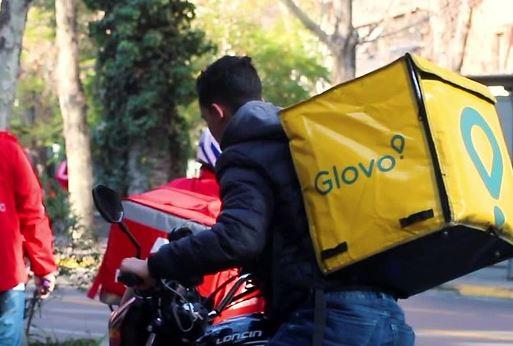 Glovo anuncia su cierre de operaciones en Chile — No va más