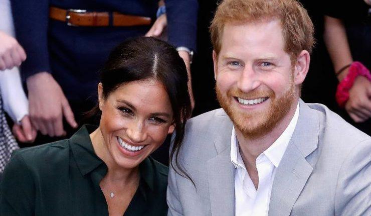 Duques de Sussex celebran su primer aniversario de bodas: muestran fotos inéditas