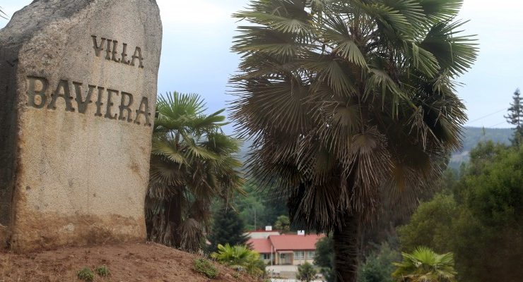 Los montos de la indemnización para las víctimas de Colonia Dignidad en Chile