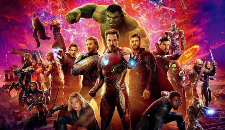 Una De Las Frases Más Icónicas De Avengers Endgame Fue