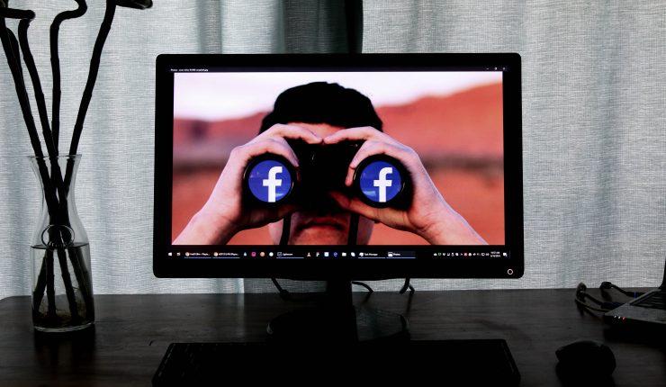 Cofundador de Facebook anuncia que es momento de dividir la compañía