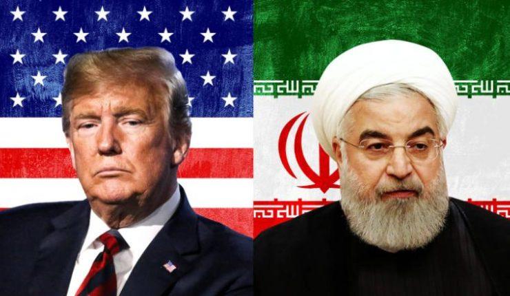 Resultado de imagen para iran estados unidos