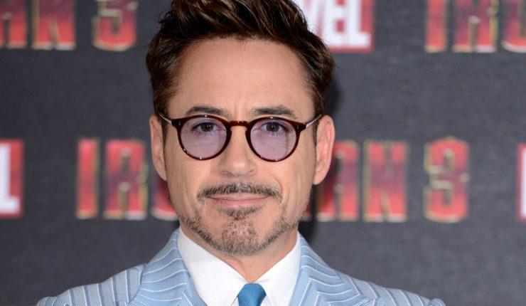 Robert Downey Jr. planifica limpiar el planeta con nanotecnología