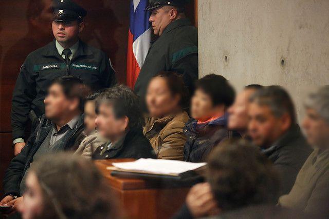 Caso tráfico de migrantes: ¿Qué pasó con los 381 ciudadanos chinos que fueron traídos irregularmente a Chile?