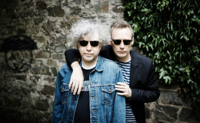 Cancelan show de The Jesus and Mary Chain en Chile