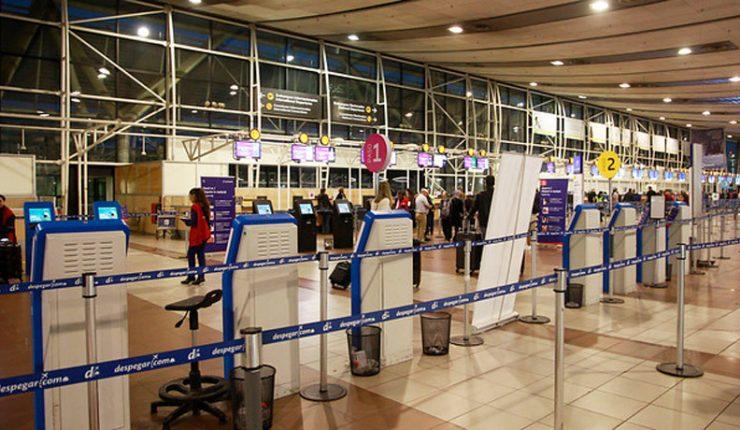 Gobierno anunció plan de modernización de 17 aeropuertos