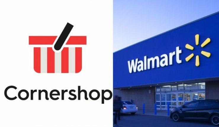Autoridades obligan a interrumpir el acuerdo entre Walmart y Cornershop