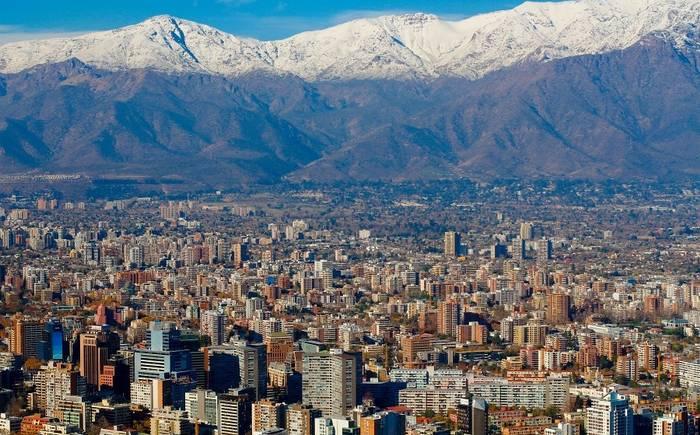 Santiago Sigue Siendo La Segunda Ciudad Más Cara De Toda