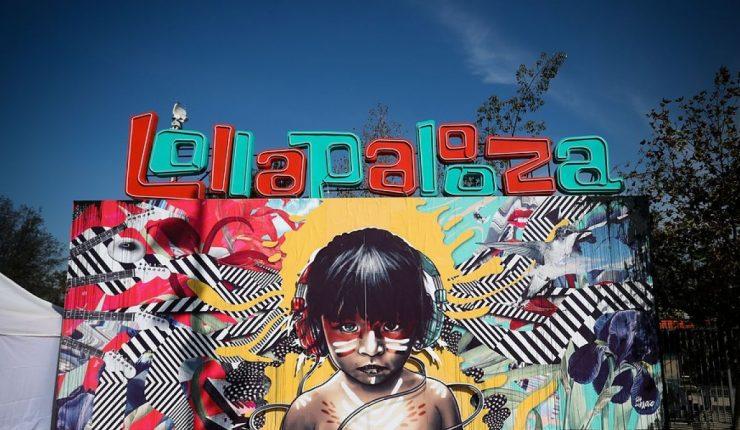 Lollapalooza 2020 revela precios y fecha de inicio de venta de entradas