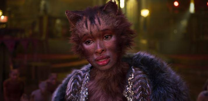 Mira los memes que dejó el trailer de la película Cats